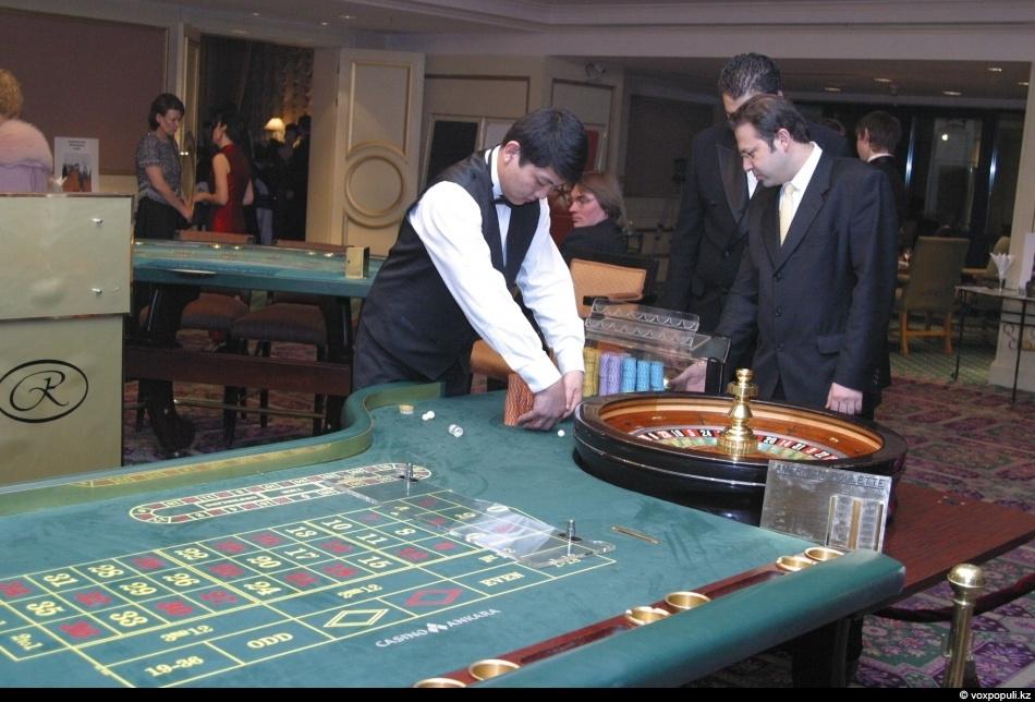 Игра интеллектуальное казино