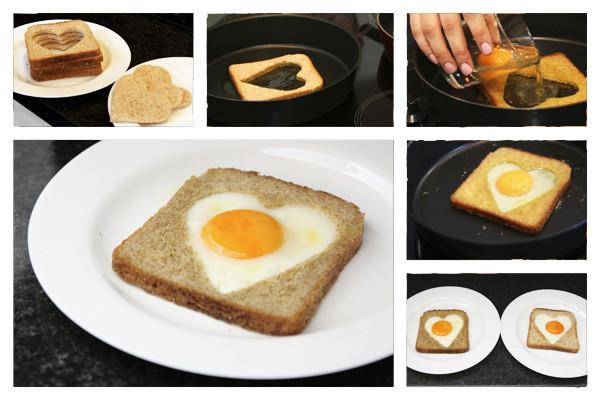 Завтрак своими руками вкусно и просто 175