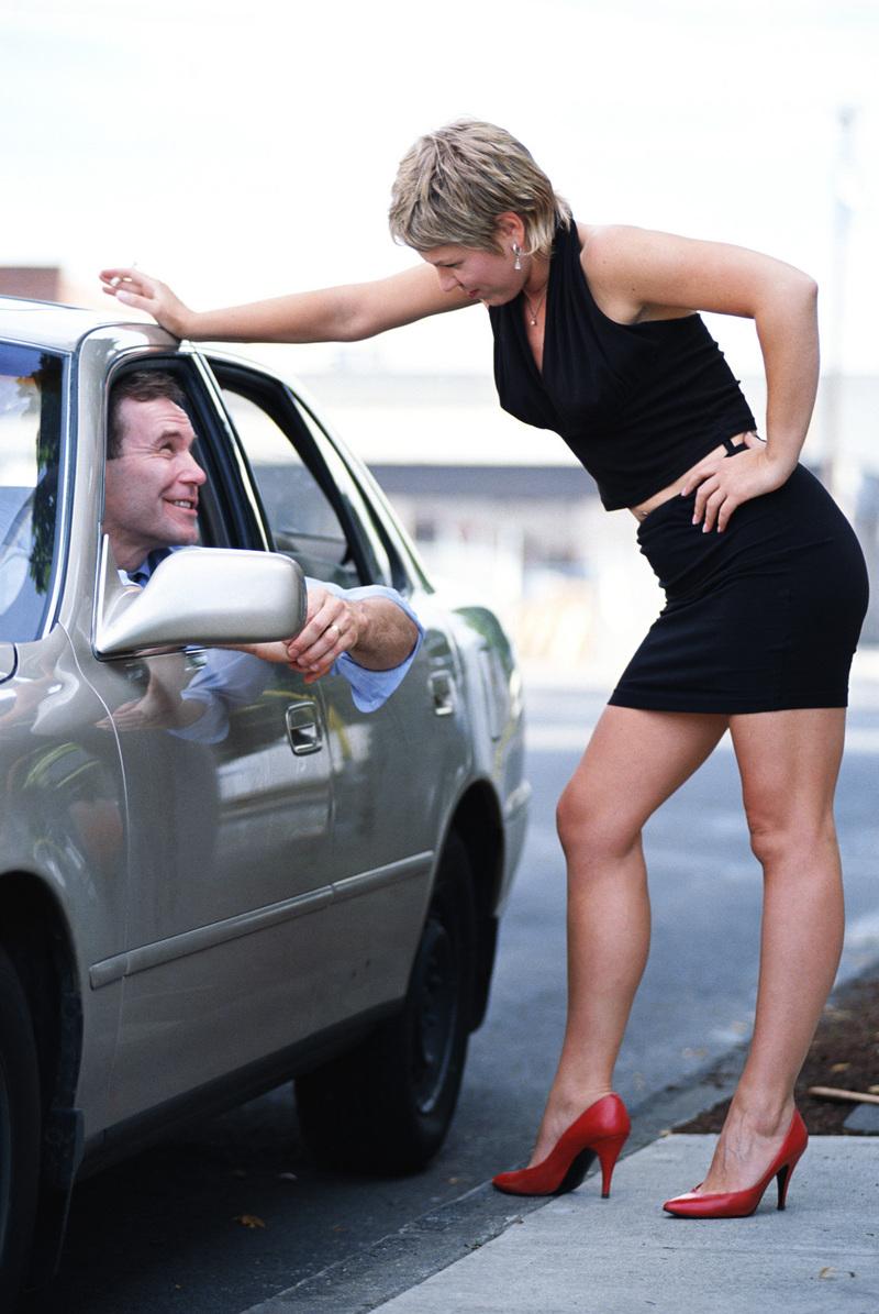 Проститутки почему