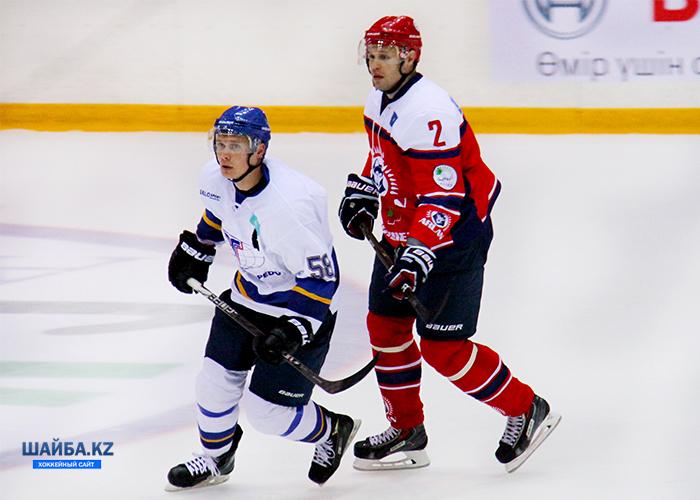 Алексей Вяткин и Алексей Шорохов