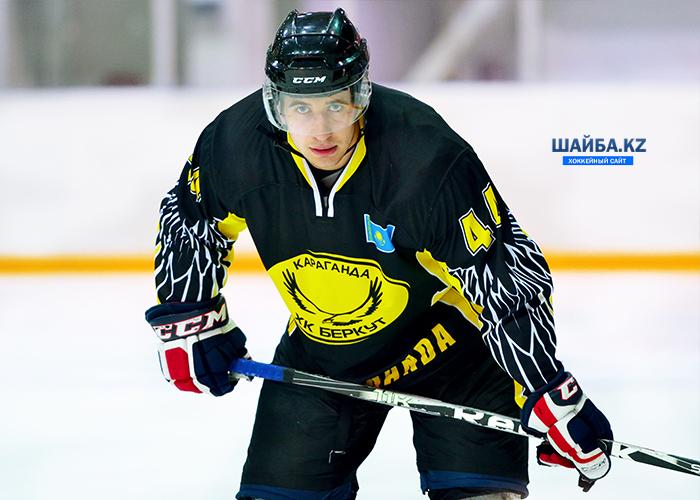 Михаил Кирьянов