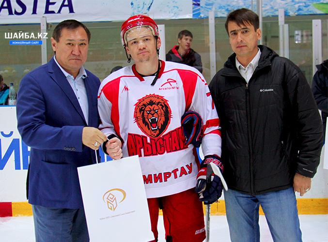 Александр Березенский