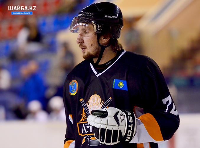 Артём Игнатенко