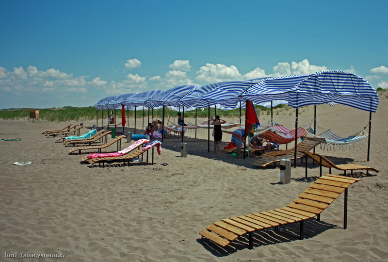 Порно казахстан дикий пляж озеро балхаш