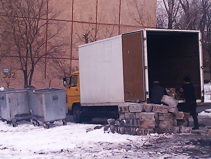 мусорки, благоустройство, город, алматы, luginka, гулим амирханов