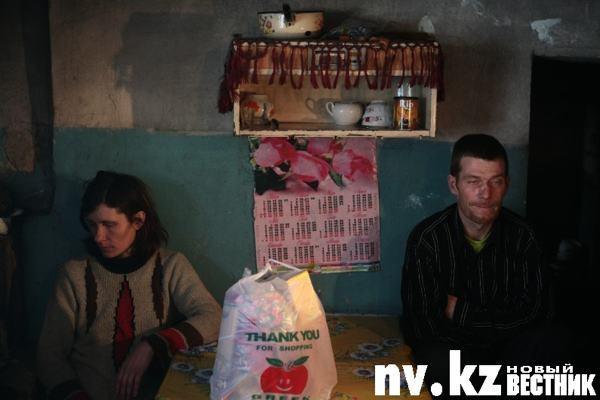 фото валерия калиева, новый вестник, караганда, жители банной пристройке