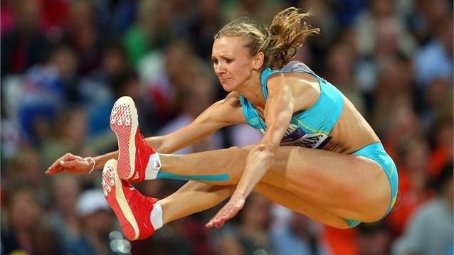 Ольга Рыпакова стала второй олимпийской чемпионкой в истории  Оставшиеся три попытки смогли изменить ситуацию только в определении обладательницы серебра и бронзы Шедшая на непривычном для себя 4 месте тёзка нашей