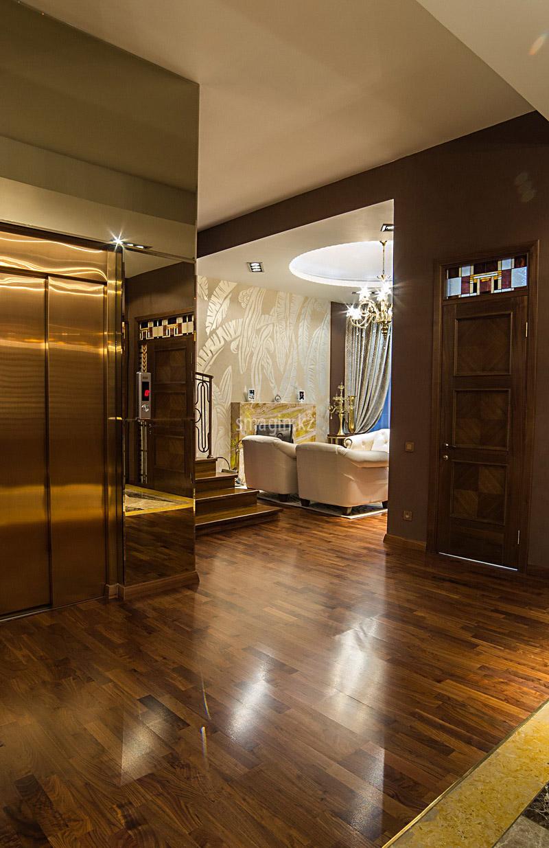 Как сделать комнату на 2 этаже дома 323
