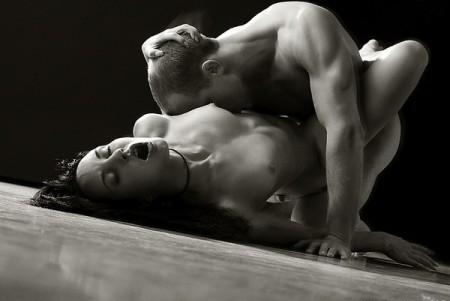 Секс нежно страсть