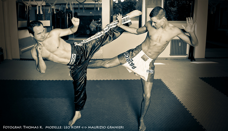 Cristiano Ronaldo Real Madrid Star In Alleged Gay Relationship With Kickboxer, Badr Hari