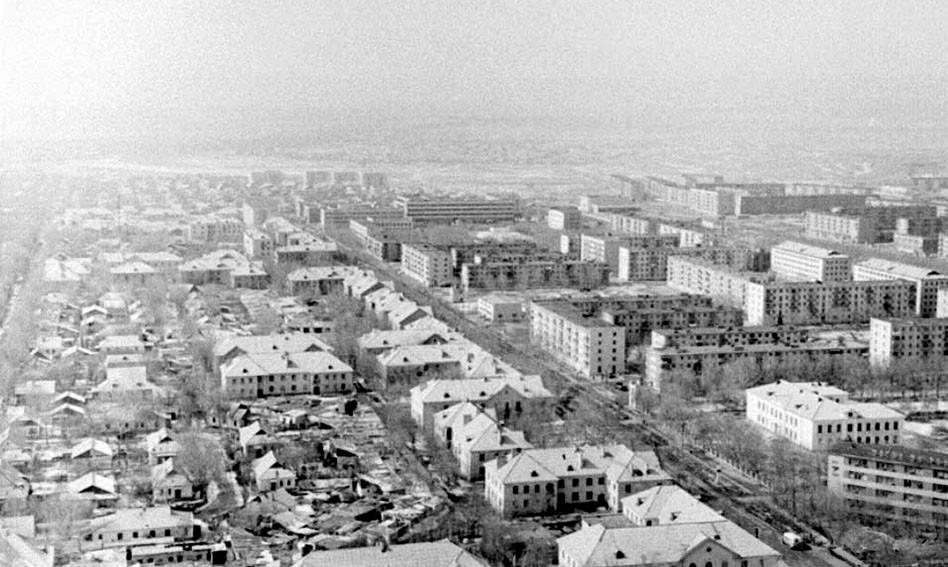 ЛЕТОПИСЬ НЕЗАВИСИМОСТИ КАЗАХСТАНА 1992-1993