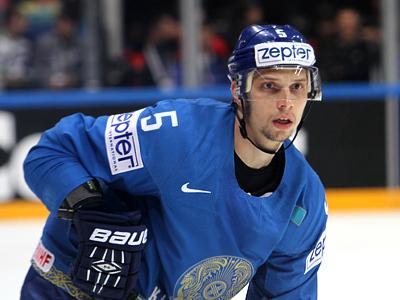 Андрей Корабейников