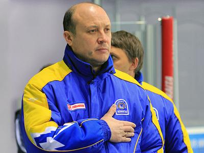 Олег Болякин