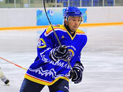 Досжан Есиркенов