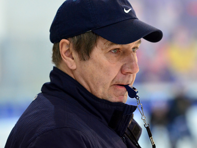 Сергей Старыгин