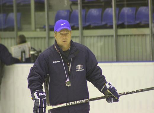 Сергей Петрович Могильников