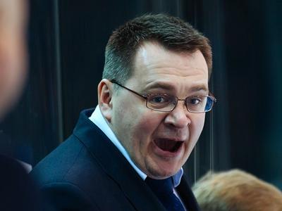 Андрей Назаров (фото sibsport.info)