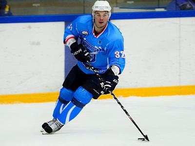 Николай Заржицкий