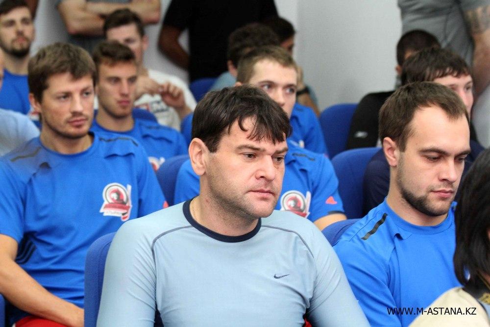Артём Аргоков