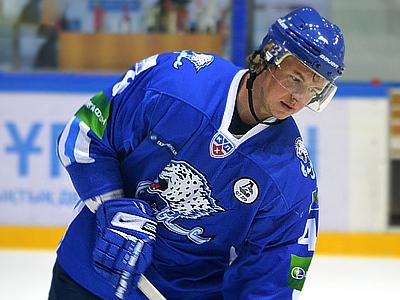 Роман Старченко