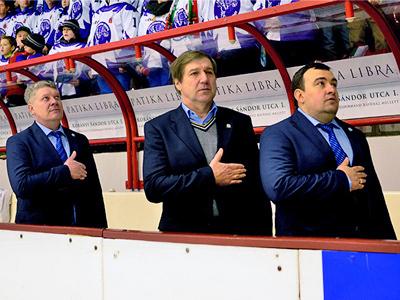 Юрий Михайлис, Сергей Старыгин, Георгий Верещагин