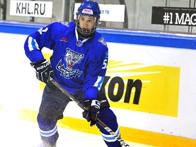Мадияр Ибрайбеков