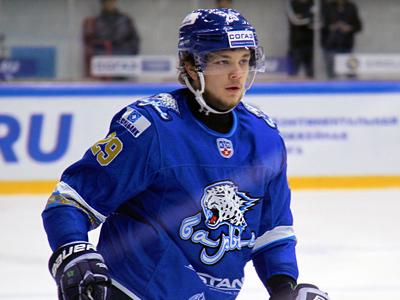 Дмитрий Гренц