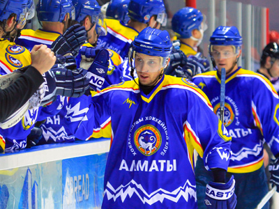 Андрей Огородников