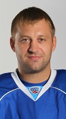 Дмитрий Уппер