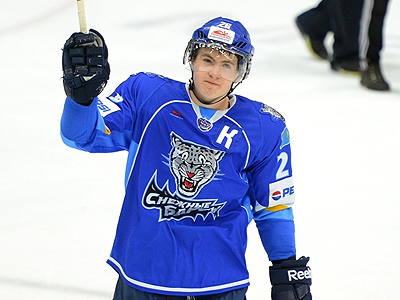 Антон Сагадеев