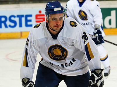 Евгений Ушков