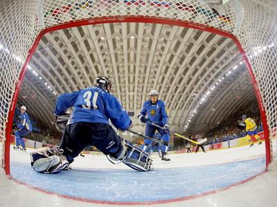 Задача – пройти отборочный турнир Олимпийских игр в Сочи