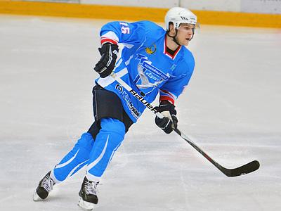 Денис Клемешов