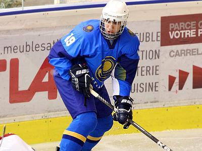 Дмитрий Преснов