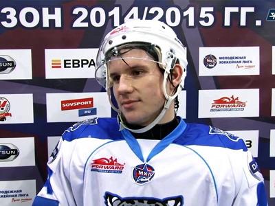Алексей Колпаков