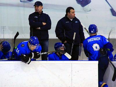 Сергей Старыгин (фото КФХ, icehockey.kz)