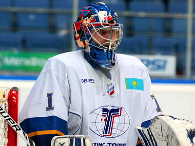 Иван Полошков