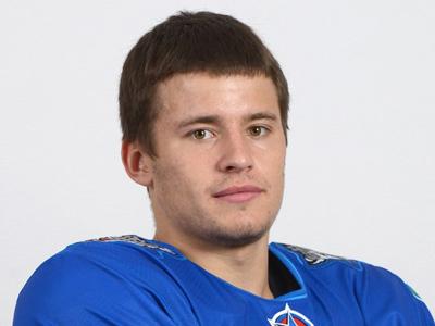 Степан Александров