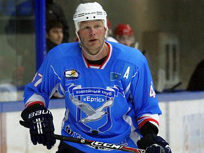 Алексей Коршков