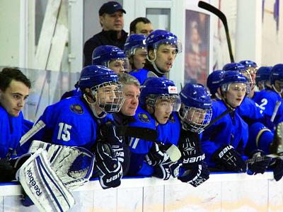 Молодёжная сборная Казахстана (фото КФХ, icehockey.kz)