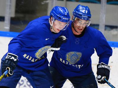 Максим Семёнов и Брэндон Боченски