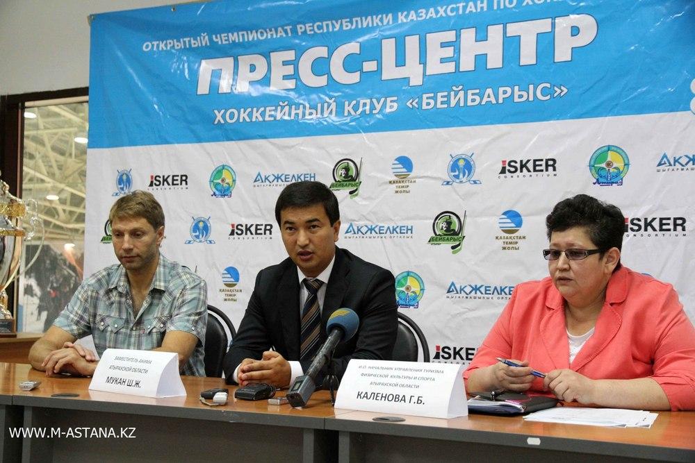 Александр Истомин и чиновники