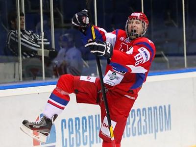 Егор Коршков (фото yarsport.ru)