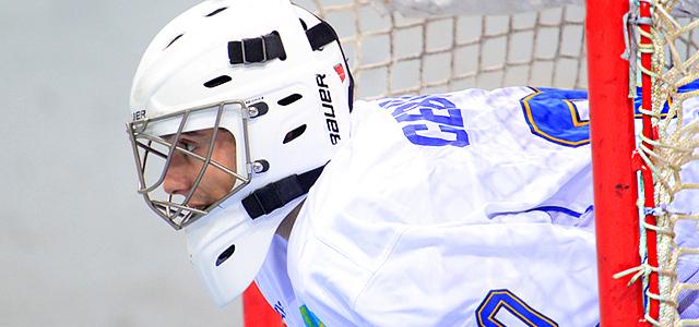 Валерий Севидов