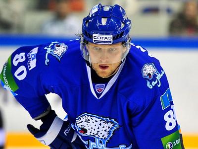 Николай Антропов
