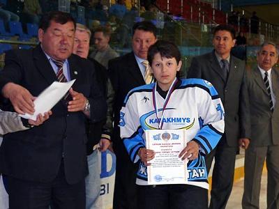 Евгений Королинский