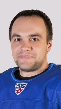 Вячеслав Трясунов