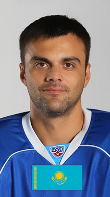 Евгений Блохин
