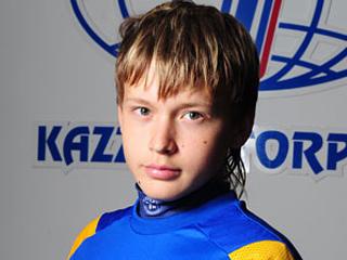 Роман Халиков