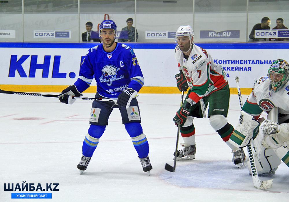 Брэндон Боченски